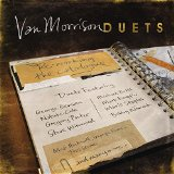 Van Morrisson - Duets: Re-working The Catalogue